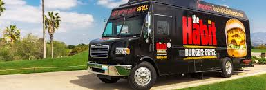 100 Renting A Food Truck On The Road Habit Habit Burger