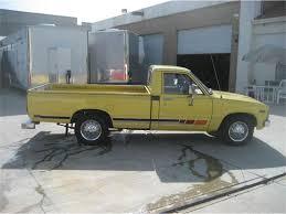 100 1980 Toyota Truck Pickup For Sale ClassicCarscom CC967105