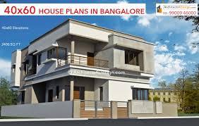 100 Duplex House Design 40x60 HOUSE PLANS In Bangalore 40x60 Plans In