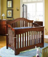 Baby Cache Heritage Dresser Chestnut by Crib Sets With Armoire Baby Crib Design Inspiration