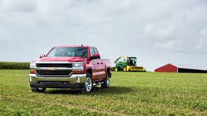 These Used Chevys Make Great Farm Trucks