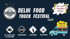 Delhi Food Truck Festival - Buy Tickets 50 Food Truck Owners Speak Out What I Wish Id Known Before Dtown Food Trucks Fate Takes New Twist Business Postbulletincom One Of Our Brand 2014 Was Utilized In A Marketing Dough M G Oklahoma City Trucks Roaming Hunger Franchise Group Brochure Small Axe Taking Over East Ender January 2015 Selling In New York Editorial Photography Image Snack Truck Prairie Smoke Spice Bbq Were Urban Collective