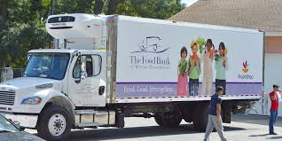 100 Food Delivery Truck The Bank Receives 10000 Grant From The Avangrid Foundation To