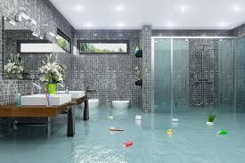wasserschaden im bad so verhalten sie sich richtig