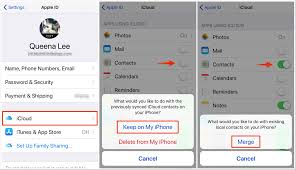 How to Fix iPhone Deleted Contacts Problem