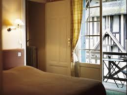 chambre d h e trouville hôtel le flaubert 3 étoiles à trouville sur mer dans le calvado