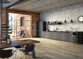 küchenboden parkett oder fliesen in der küche