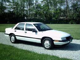 Chevrolet Corsica - Wikipedia