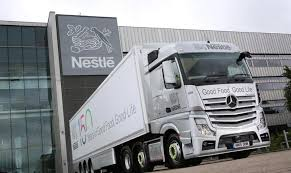 Mercedes-Benz Actros Tractors And Montracon Trailers For Nestlé UK ... Truck Parking Gateway Storage Center Northern Virginia Parts For Heavy Duty Trucks Trailers Machinery Export Worldwide Mercedes Electric Truck Could Rival Tesla Business Insider Semi Trucks Crashing New Benz N Bus 1998 Mercedesbenz 12500 Tbilisi Diesel Semitrailer Tamiya 114 Arocs 3363 6x4 Classic Space Semitruck Kit Mercedesbenz To Compete With In Electric Segment Here Comes A Selfdriving 18wheeler Huffpost Free Racing Pictures From European Championship Lastkraftwagen Division Represents At Retro Jokioinen Finland April 23 2017 Steel Grey