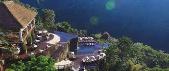 100 Hanging Gardens Hotel Ubud Luxury Resort Bali Accommodation Of Bali