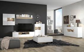 wohnzimmer komplett set a matavai 6 teilig farbe weiß