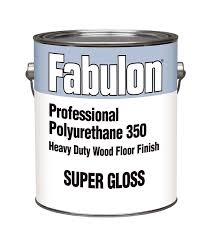 fabulon oil based finish