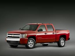 Used 2009 Chevy Silverado 1500 Work Truck 4X4 Truck For Sale In ...