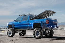 Build A New Chevy Truck Lovely Project Decade Chevy Silverado Tis ...