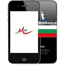 Unlock iPhone 4 4S 5 5C 5S 6 6 Mobiltel M Tel Bulgaria ANY IMEI