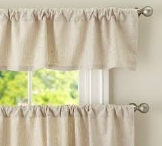 Pottery Barn Curtains Sheers by Cafe Curtains White Sheer Curtain Embroidery Sunflower Half Cafe