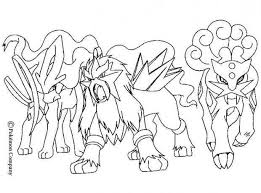 Amazing Of Legendary Pokemon Colouring All Coloring Pages Complete Guide Example