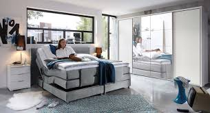 synchro alabama schlafzimmer komplettset weiß grau günstig möbel küchen büromöbel kaufen froschkönig24