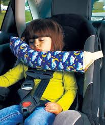 cale tete bebe pour siege auto le coussin de voyage le baby doctissimo