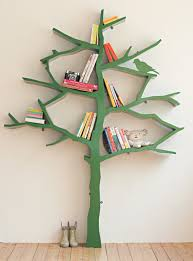 100 Tree Branch Bookshelves A Book About To Put On Your Very Own Bookshelf