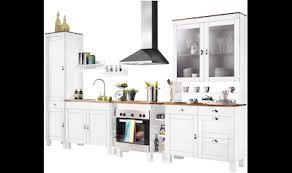 küchenzeilen ohne e geräte auf rechnung kaufen baur