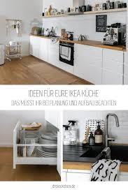 ideen für eure ikea traum küche ikea küche küche planen