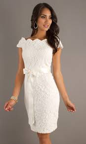 short white party dresses ym dress 2017
