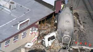 100 Jackson Truck And Trailer Employee Customer Seriously Hurt After Truck Slams Into New Jersey