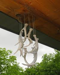 When Do Deer Shed Their Antlers Ontario by Deer Antler Wreath Made This For Our House Out Of Sheds And