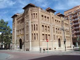 Impressive View Of Medieval Village Morella Castellon Valencia