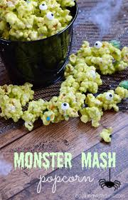 Famous Halloween Monsters List by Best 25 Monster Mash Ideas On Pinterest Halloween Party Ideas