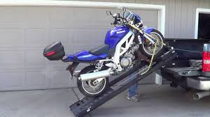 DEMONSTRATION OF HAUL-MASTER MOTORCYCLE LIFT RAMP - YouTube Diy Atv Lawnmwer Loading Ramps Youtube The Best Pickup Truck Ramp Ever Madramps And Utv Transport Made Easy Four Wheeler Ramps For Lifted Trucks Truck Pictures Quad Load Hauling The 4 Wheeler In Bed Polaris Forum 1956 Ford C500 Cab Auto Art Cool Pinterest Atvs More Safely With By Longrampscom Demstration Of Haulmaster Motorcycle Lift Ramp Loading A Made Easy Loadall V3 Short Sureweld Wheel Riser Front Wheels Ramp Champ