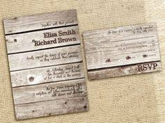 Cheap Country Wedding Invitations With Design Model Card Aussergewohnlich Is Very Creativity 5