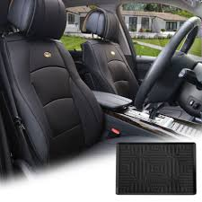PU Leather Bucket Seat Covers Pair Set Black With Black Dash Mat For ... Grey Waterproof Sweat Towel Front Bucket Seat Cover For Car Trucks Project Apollo Part Vi Have A Seat Carefully Hemmings Daily Installing Seats Land Rover 90 V8 Mods 1 Youtube Bestfh Pu Leather Pair Gray Auto With Dash Pad The Drift Truck Speedhunters Suvs With Captains Chairs Plus Thirdrow Shoppers Shortlist Universal Stripe Colorful Saddle Blanket Baja Modern Flat Cloth Covers Beige Od2go Nofur Zone Dog Petco Plush Paws Products Ultrapremium Velvet C Suv Cushion