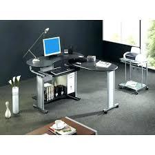 bureau d angle noir laqué ikea bureau noir free bureau angle bureau bureau dangle