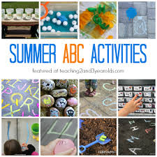 46 Fun Preschool Summer Activities You Will Want To Try