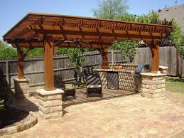 Covered Outdoor Kitchen Design Ideas – Home Improvement 2017 ... Outdoor Kitchen Design Exterior Concepts Tampa Fl Cheap Ideas Hgtv Kitchen Ideas Youtube Designs Appliances Contemporary Decorated With 15 Best And Pictures Of Beautiful Th Interior 25 That Explore Your Creativity 245 Pergola Design Wonderful Modular Bbq Gazebo Top Their Costs 24h Site Plans Tips Expert Advice 95 Cool Digs