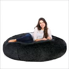 Super Sized Bean Bags Medium Size Of Huge Fluffy Bag Chair Sofas And