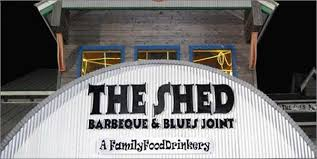 The Shed Barbeque Ocean Springs Ms by The Shed Barbeque U0026 Blues Joint Ocean Springs Ms Diners Drive