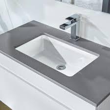 Bathroom Sink Home Depot by Bathroom Rectangle Undermount Bathroom Sink Undermount