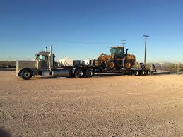 100 Permian Trucking Home High 5 Services