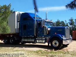 Kenworth Truck Photos