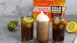 Easy Cold Brew Coffee 3 Ways Recipe With Video