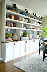 Full Image For Stylish Dining Room Storagebuilt In Storage Wall Units Built Knee