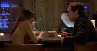 Along Came Polly Bathroom Scene by Along Came Polly 2004 Danger Of Eating Nuts