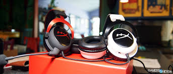 Best Gaming Headset for Versatility & Travel HyperX Cloud II $100