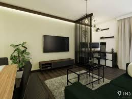 wohnzimmer indirekte beleuchtung wand