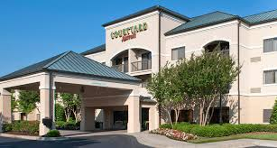 Charlotte Business Hotel