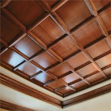 evoba wood ceiling system from acp