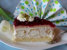 windbeutel torte ein leckeres rezept aus der kategorie